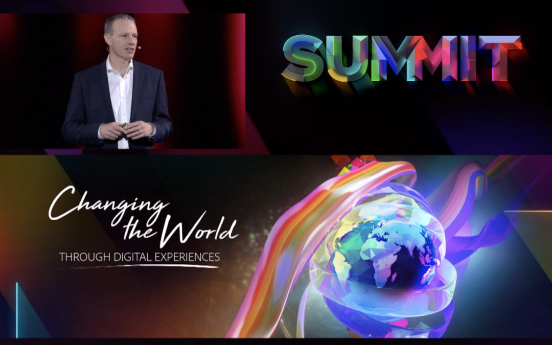 Adobe Summit 2019 London