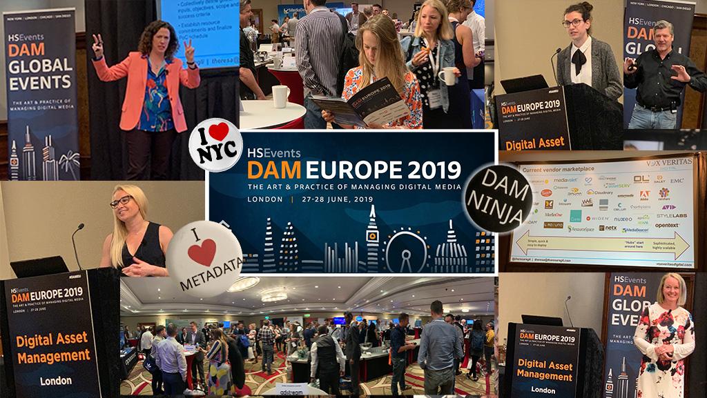 DAM EU 2019 – Video