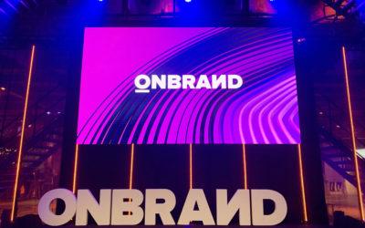 ONBRAND 2019