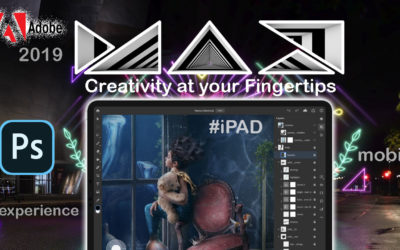 Creativity at your Fingertips