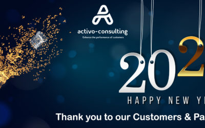Happy New Year 2020, alongside customer experience