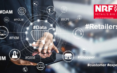 Retail Trends and challenges at NRF2020