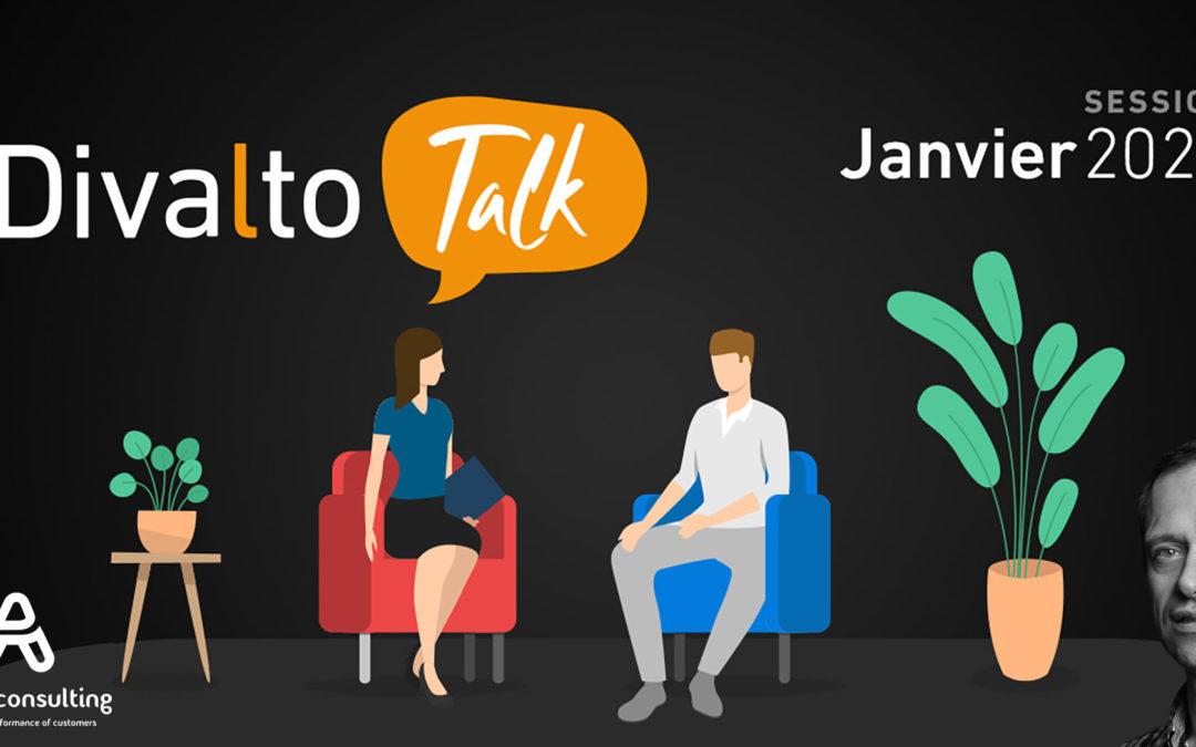 Divalto Talk – Stratégie Digitale en 2020