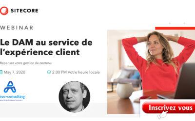 Le DAM au service de l'expérience client et du commerce connecté