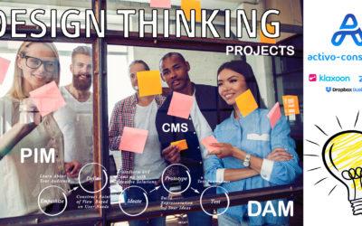 Design Thinking au service de vos projets